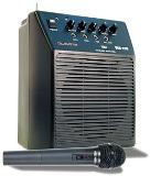 Microphone and Speaker Rental