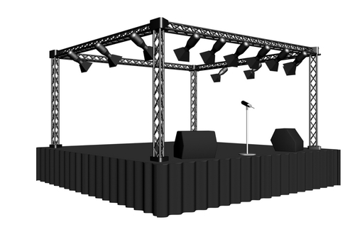 New Event Rental Products