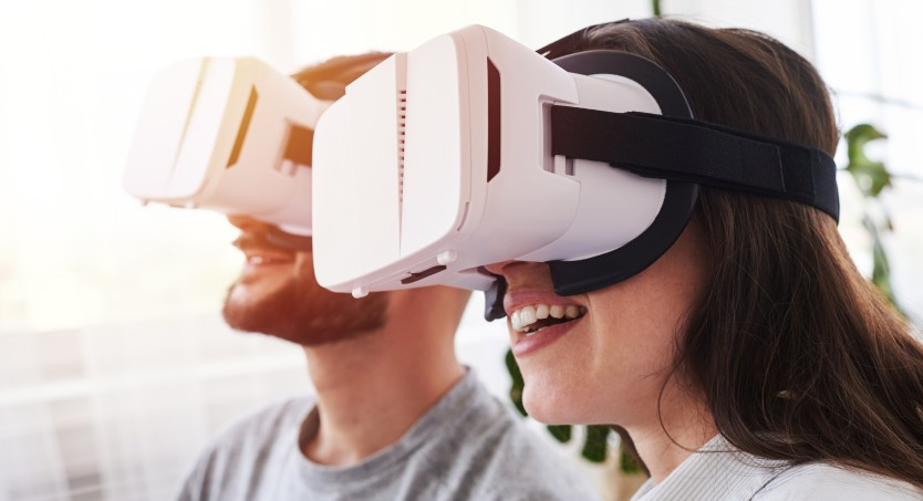 Turnkey Virtual Reality Systems