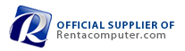 Official Rentacomputer.com Supplier Program