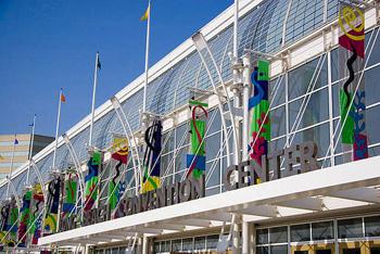 Long Beach California Convention Center The Best Beaches In World