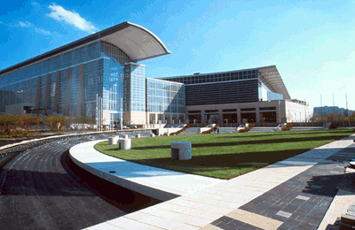 McCormick Place Technology Rentals