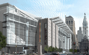 Pennsylvania Convention Center Technology Rentals