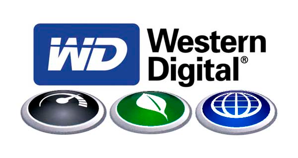 Western Digital Joins Hybrid Hard Drive Market