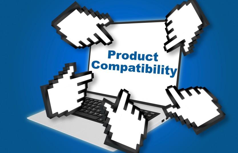 Windows laptop software compatibility