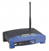 Wireless Routers and Wireless Access Points